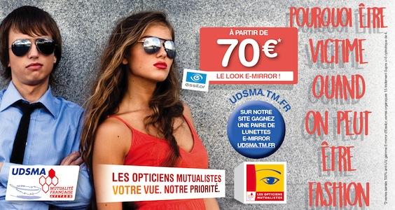 Les Opticiens Mutualistes - Jeu E_MIRROR - Facebook