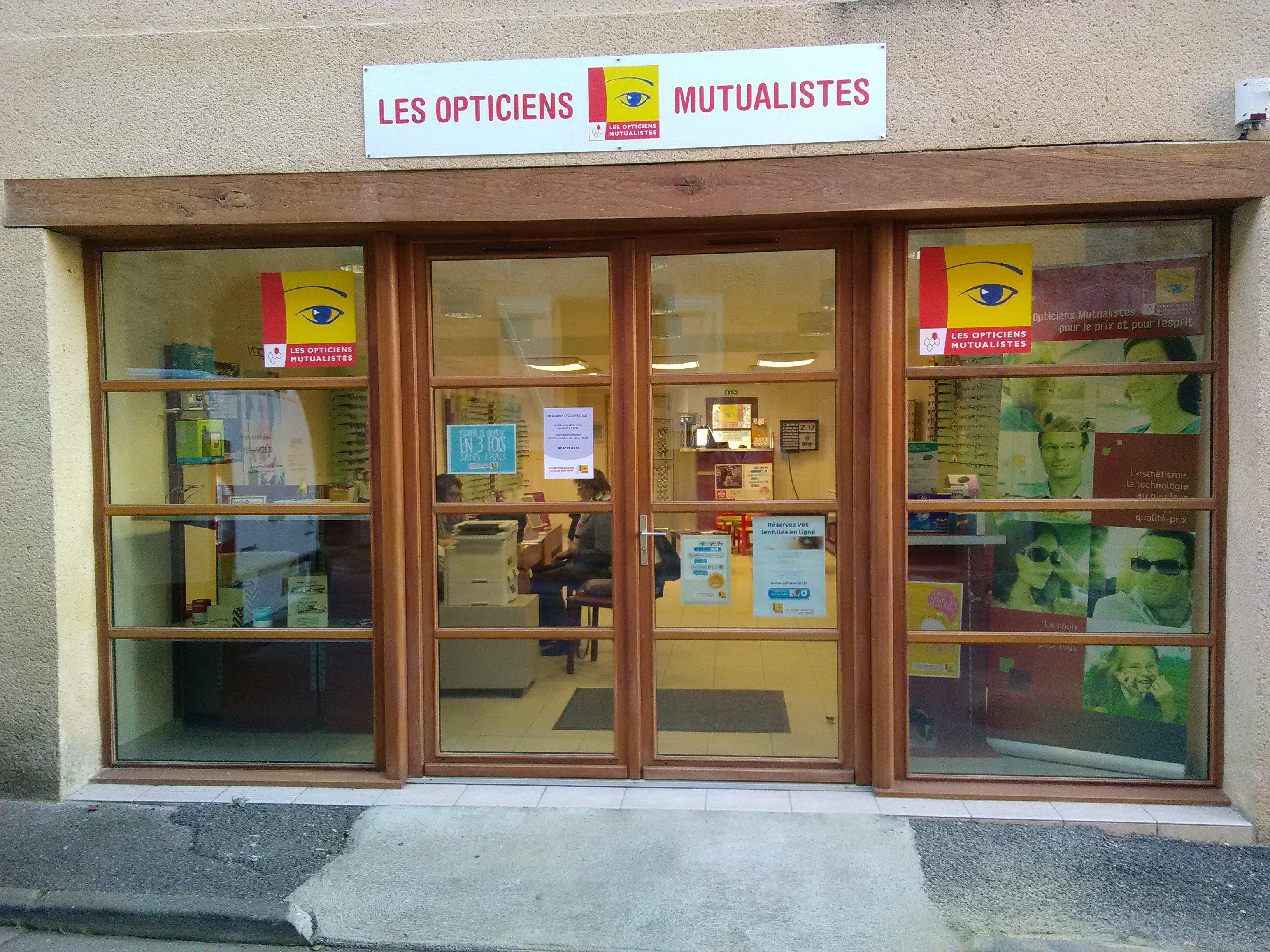 Mutualistesumqr– Marival Opticiens Les Lacapelle Udsma thdrCsxQ